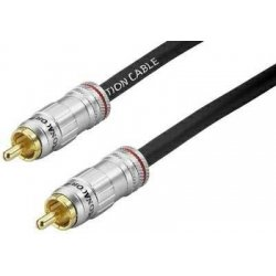 ACP-300/75 = length: 3m RCA audio cable