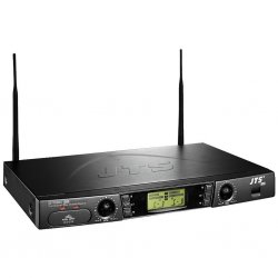 JTS Pro 2-channel diversity UHF PLL receiver US-903DCPRO/5