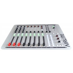 AIRLITE USB 8 channel mixer D&R