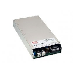 Mean Well RSP-750-24 AC-DC Enclosed power supply Output 24Vdc at 31.3A PFC