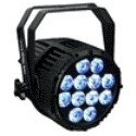LED outdoor spotlights